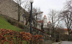 شرایط کار و دستمزد در اسلواکی