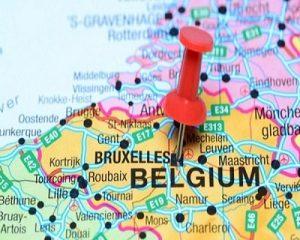 کشور بلژیک