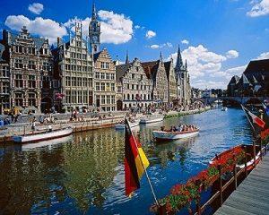 هزینه های زندگی در بلژیک و خرید در این کشور