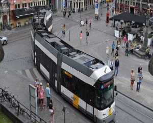هزینه های زندگی در بلژیک و هزینه حمل و نقل