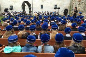 هزینه تحصیل در استونی