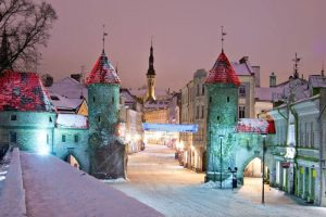 هزینه های پوشاک در استونی
