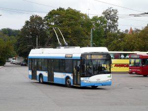 هزینه حمل و نقل در استونی