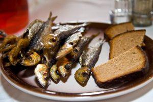 هزینه خوراک و غذا در استونی
