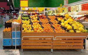 قیمت میوه و سبزیجات در استونی