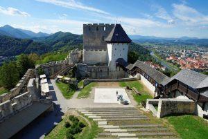 شرایط زندگی در اسلوونی