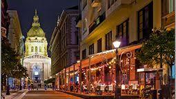 هتل های مجارستان