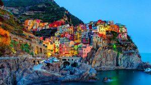 ریز هزینه های زندگی در ایتالیا