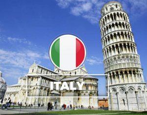 هزینه غذا و خوراک در کشور ایتالیا