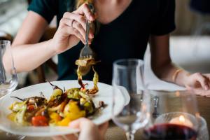 هزینه خورد و خوراک در فرانسه