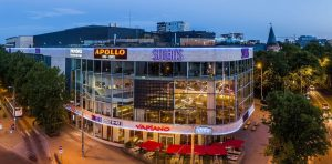 مهم ترین مراکز خرید در سفر به استونی