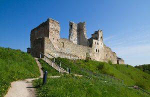 جاذبه های گردشگری در سفر به استونی