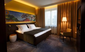 بهترین هتل در سفر به استونی