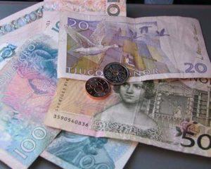واحد پول کشور سوئد