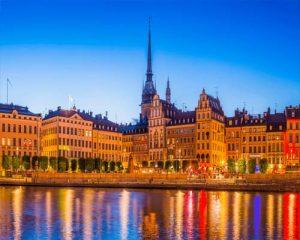 جاذبه های دیدنی و گردشگری استکهلم در سفر به سوئد