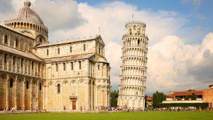کشور ایتالیا و سفر به آن