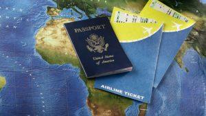 مدارک مورد نیاز برای دریافت بلیط ایتالیا