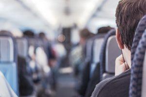کلاسهای هواپیما برای بلیط تنریف