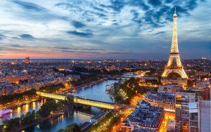 بلیط فرانسه