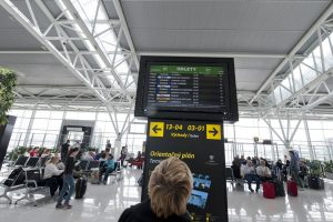 فرودگاه های کشور اسلواکی