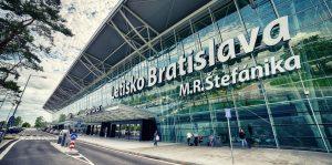 نکاتی در مورد پرواز به اسلواکی