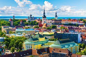 معرفی کشور زیبا و تاریخی استونی