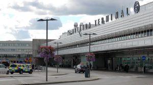 آشنایی با فرودگاه بین المللی استکهلم