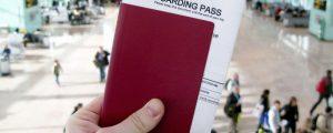 مدارک مورد نیاز برای رزرو و خرید بلیط استکهلم