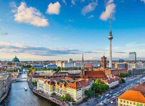 جاذبه های گردشگری شهر برلین