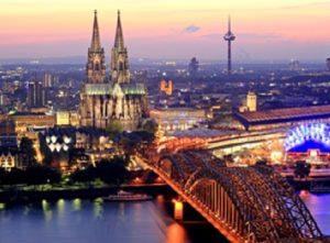 جاذبه های کشور آلمان