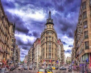 اخذ ویزای توریستی برای خرید بلیط بارسلونا