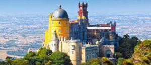 آشنایی مختصری با کشور پرتغال