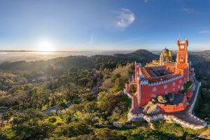 جاذبه های گردشگری پرتغال