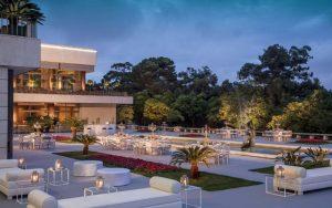 هتل های 5 ستاره پرتغال