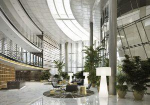 هتل های 4 ستاره در کشور اسپانیا