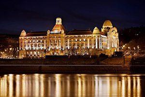 هتل های 5 ستاره کشور مجارستان