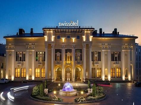 هتل های سوئیس