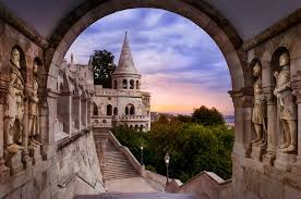جاذبه های گردشگری کشور مجارستان