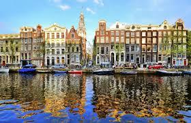 کشور هلند