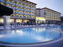 هتل های اسپانیا