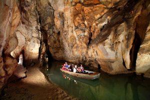 جاذبه های طبیعی گردشگری اسلواکی