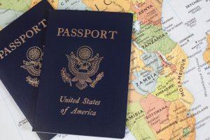 مدارک مورد نیاز برای دریافت ویزای اسلواکی