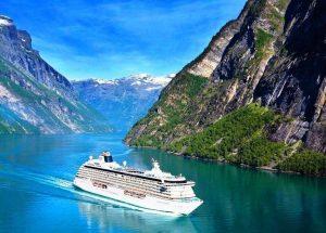 بهترین زمان سفر به نروژ