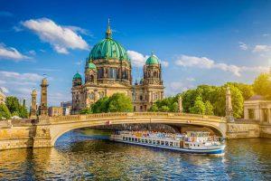 شرایط آب و هوایی کشور آلمان