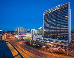 هزینه های لازم برای سفر به استونی