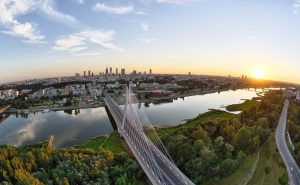 آشنایی با کشور لهستان و شهر کراکوف