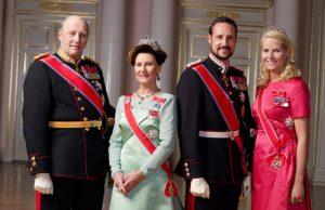 سیاست و حکومت در نروژ