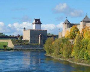 جاذبه های گردشگری کشور استونی