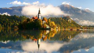 روادید اسلوونی برای سفر توریستی