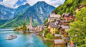 سفر به اتریش و دریافت روادید اتریش
